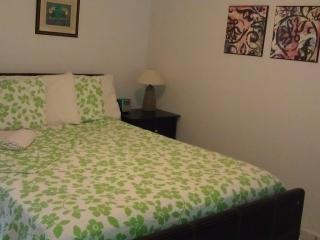 PALMAS VACATION RENTALS / CAREY APT. #4, Aguadilla