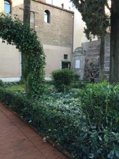 Chiesa S. Agnese e Mausoleo di S.Costanza