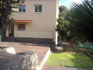 Casa ' Alba ', Sitges