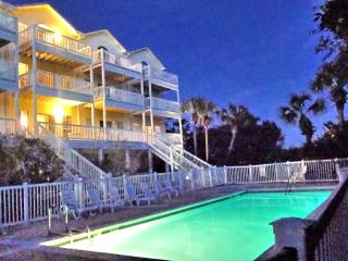 Gulf Views, Pool, Hot tub, Tennis, Keyless entry!, Santa Rosa Beach