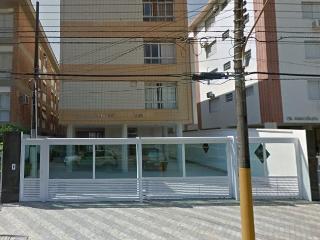 Apartamento Praia da Enseada - Guarujá, Guaruja