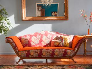Casa Bohemia: San Telmo's Elegant & Romantic Era