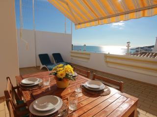 Sea view apartment in Old Town, Albufeira