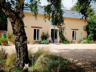 Luxury Barn Conversion convenient for Le Mans, La Fleche