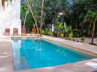 Tulum Nah luxury apartment Playa B2