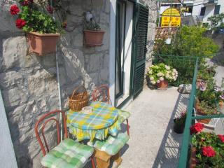 Charming apart. LINA1 with balcony-great location, Makarska