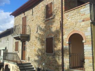 Casa Gaggioleto, Pieve di Chio
