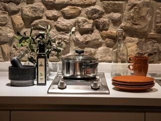 la cucina -   residenza la corte Assisi