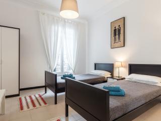Apartamento Eixample Pza España-FIRA, Barcelona