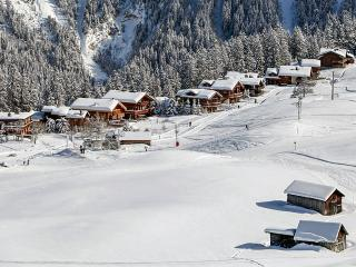 Chalet Marmotte, Sleeps 8, Saint-Bon-Tarentaise