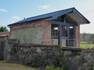 Meadow Barn, Barford St Martin