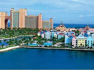 Harborside Resort at Atlantis (Nov 20 to Nov 27), Paradise Island