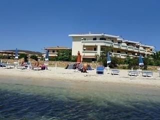 Terza Spiaggia, Golfo Aranci
