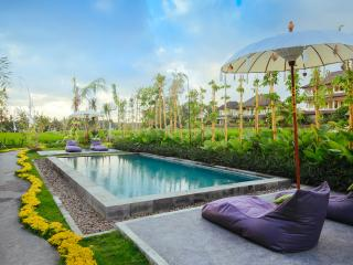 THE MOKSHA UBUD # 4 - ONE BEDROOM POOL VIEW VILLA