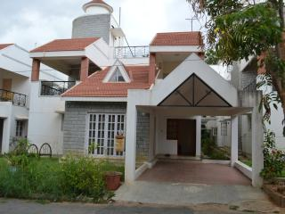 Luxury Villa, Bangalore