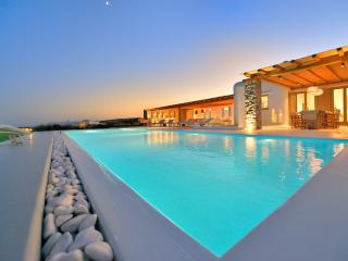 Thalassa Residence 4 Bedroom Luxury Villa