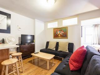 Cozy 2 Bedrooms Apartment- East Village, Nueva York