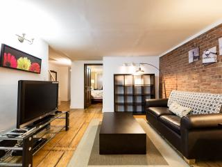 **3BR Duplex with private Backyard  Time Square **, Nueva York