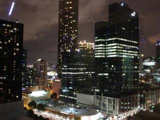 Centre of Entertainment Southbank Melbourne