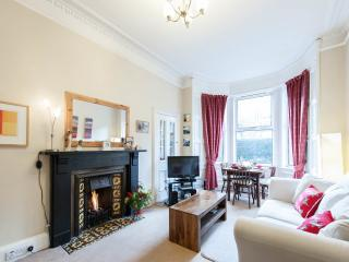 Edinburgh holiday apartment, Edimburgo