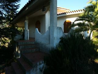 Casa Vacanze Angolo di Paradiso, Portixeddu