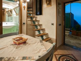 La cantinola honeymoon amalfi coast, Pontone