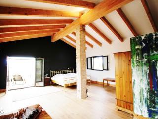 Modernisierte, loftähnliche Finca in Orangenhainen, Tortosa