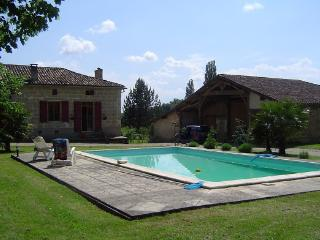 French Farmhouse Gite