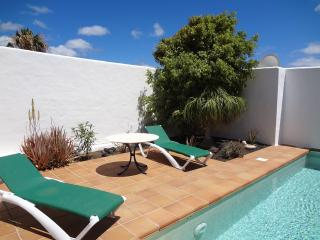 Villa enfrente, an oasis of peace and relax