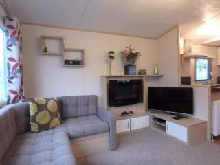 3 Bedroom Caravan South West Cornwall sleeps 6/8, Nominale