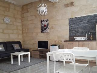 appartement intra muros, Avignon