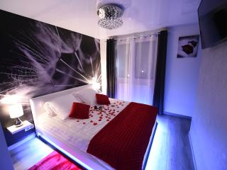 GLAM'APPART SPA Appartement  spa privatif DIJON, Dijon