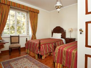 Twin Room Quinta de Santa Maria Casa Nostra, Colares