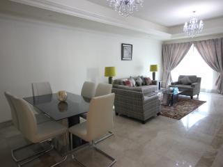 Fairmont, Dubai