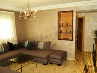 Astonishing furnished apartment Maârif ext, Casablanca