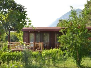 Holiday house Dila Su, comfortable and quiet, Cirali