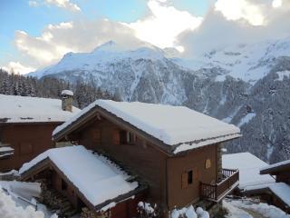 Chalet Nido dell Aquila ,Ski station, Sainte-Foy-Tarentaise, Savoie