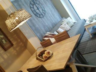Precioso Apartamento Provenzal Romántico, Ramales de la Victoria