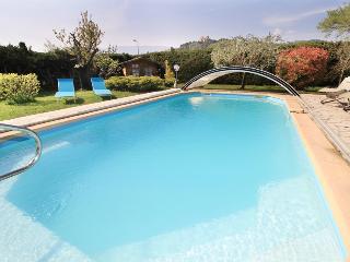 Villa de 180 m² / 6 personnes, Tourrettes