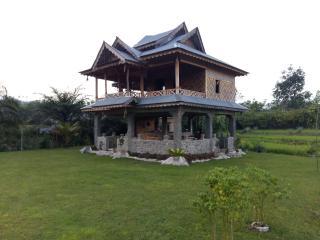 RiceField Villa Bukit Lawang