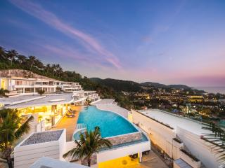 Kata Beach 2bd Luxury Seaview Villa