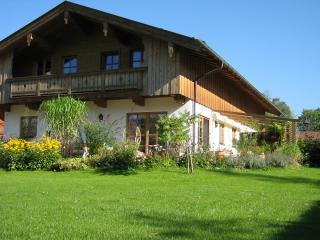Ferienwohnung Limbrunner, Fischbachau