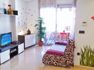 ANA VI BEACH-CITY-apartment, Lloret de Mar