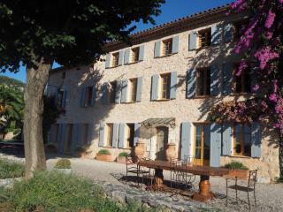 Chateau la Bouscarle