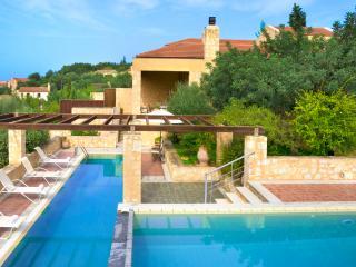 Ariadne - Apokoron Luxury Villas  - Sleeps 10