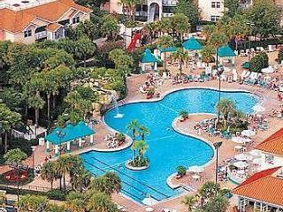 Spring Break At Sheraton Vistana Resort, Orlando