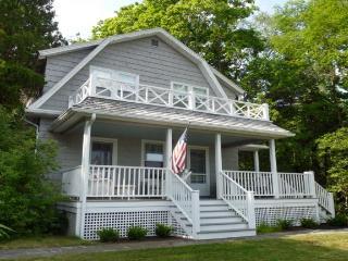 Cove End Cottage, Northeast Harbor