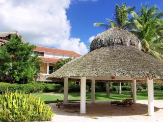 Lujoso Apto Vacacional con piscina, Bayahibe