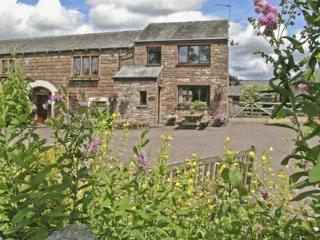 RUNDALES COTTAGE, Appleby-in-Westmorland