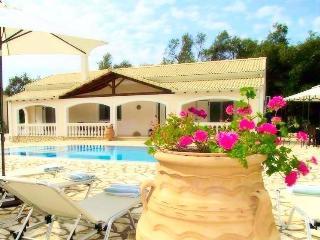 Villa Katerina, Corfu